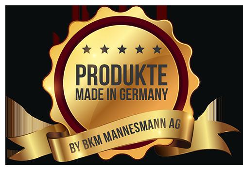 produkte made in germany by bkm mannesmann